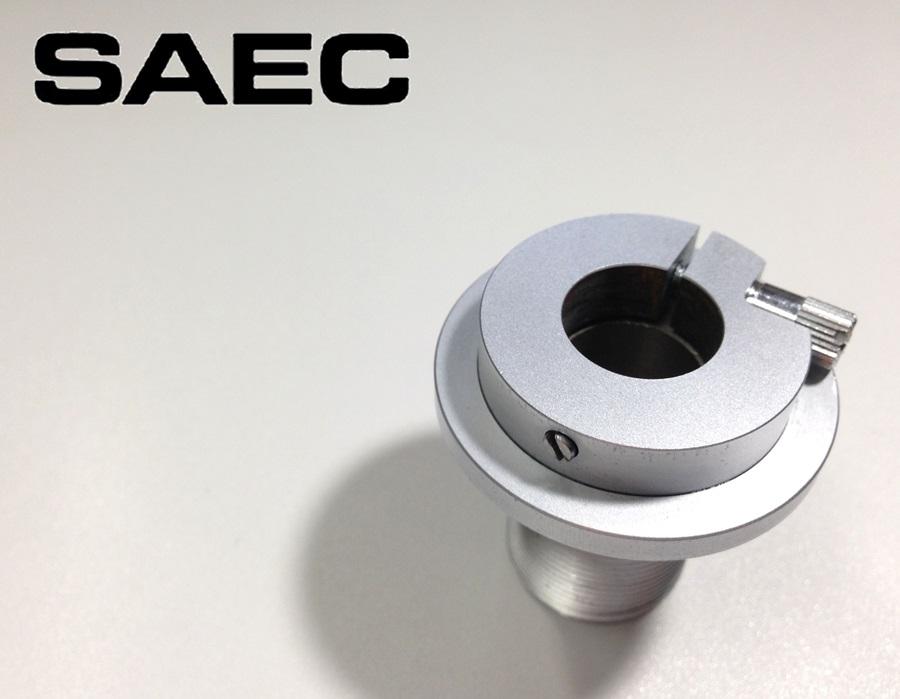 WE-407/23用 純正アームスタンド 高調整ネジ付 (SA02)