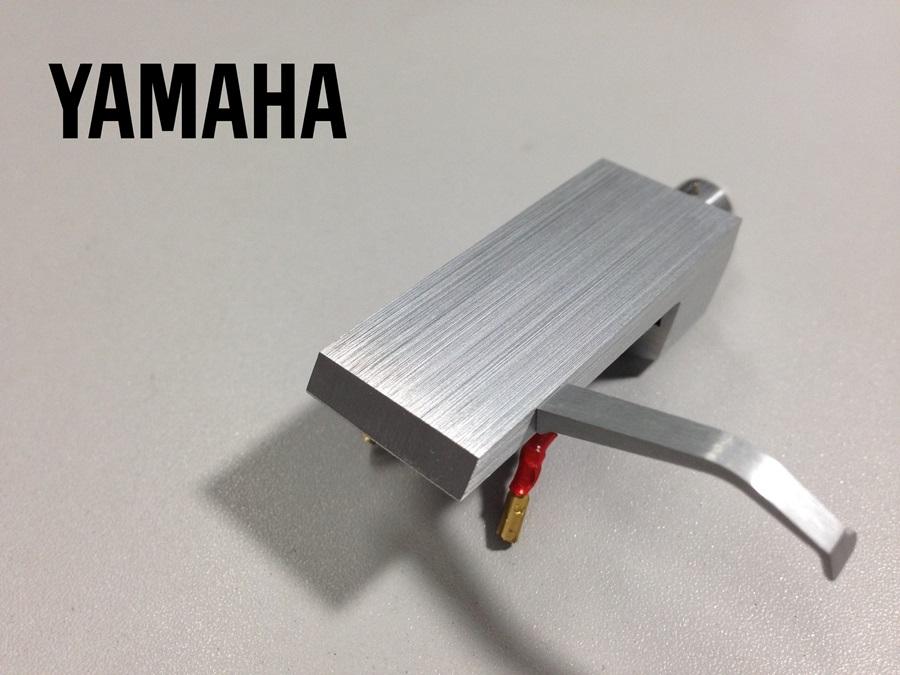 美品 YAMAHA GT-2000/GT-2000L 純正品 ヘッドシェル リード線付 重量約13g (HE06)