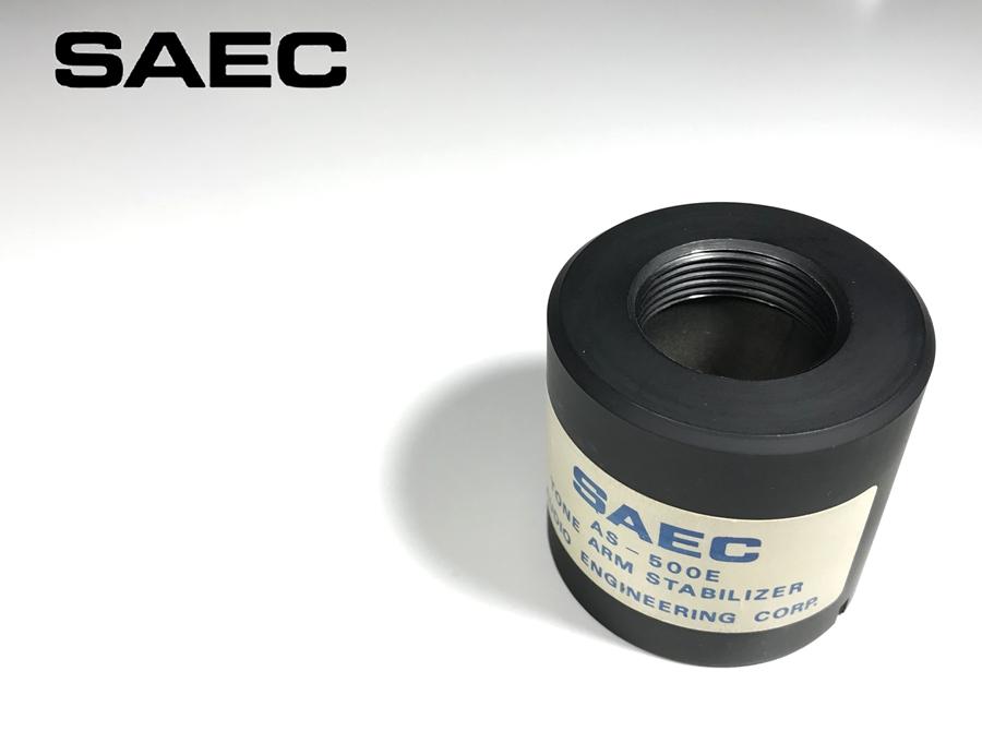 SAEC AS-500E スタビライザー 重量約500g WE-407/23等用 (SA07)