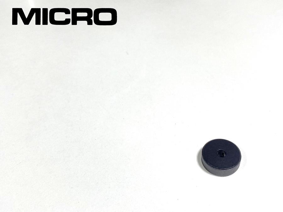 MICRO MA-505シリーズ純正 小 ラテラルウエイト 重量約5g